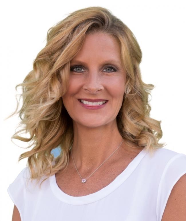 Photo of Melissa Floyd,