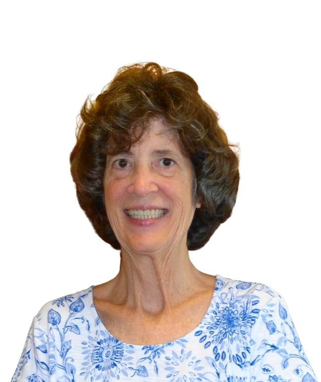 Photo of Sue Hurst,
