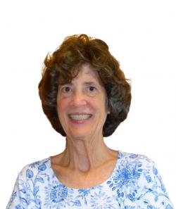 Photo of Sue Hurst