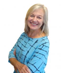 Photo of Cherie Bender