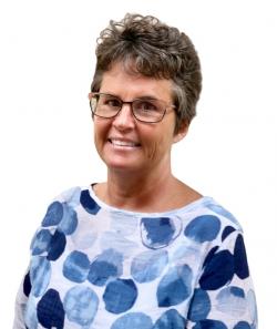 Photo of Ellen Pawlak