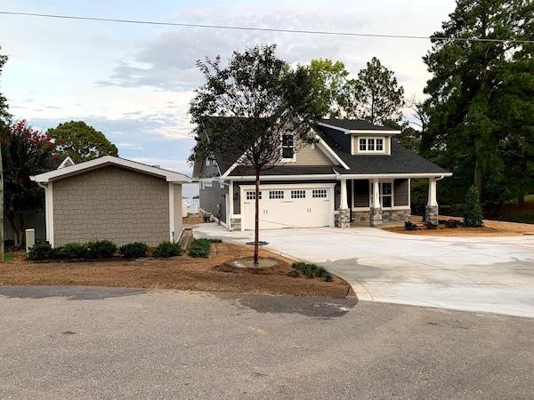 turnberry home exterior