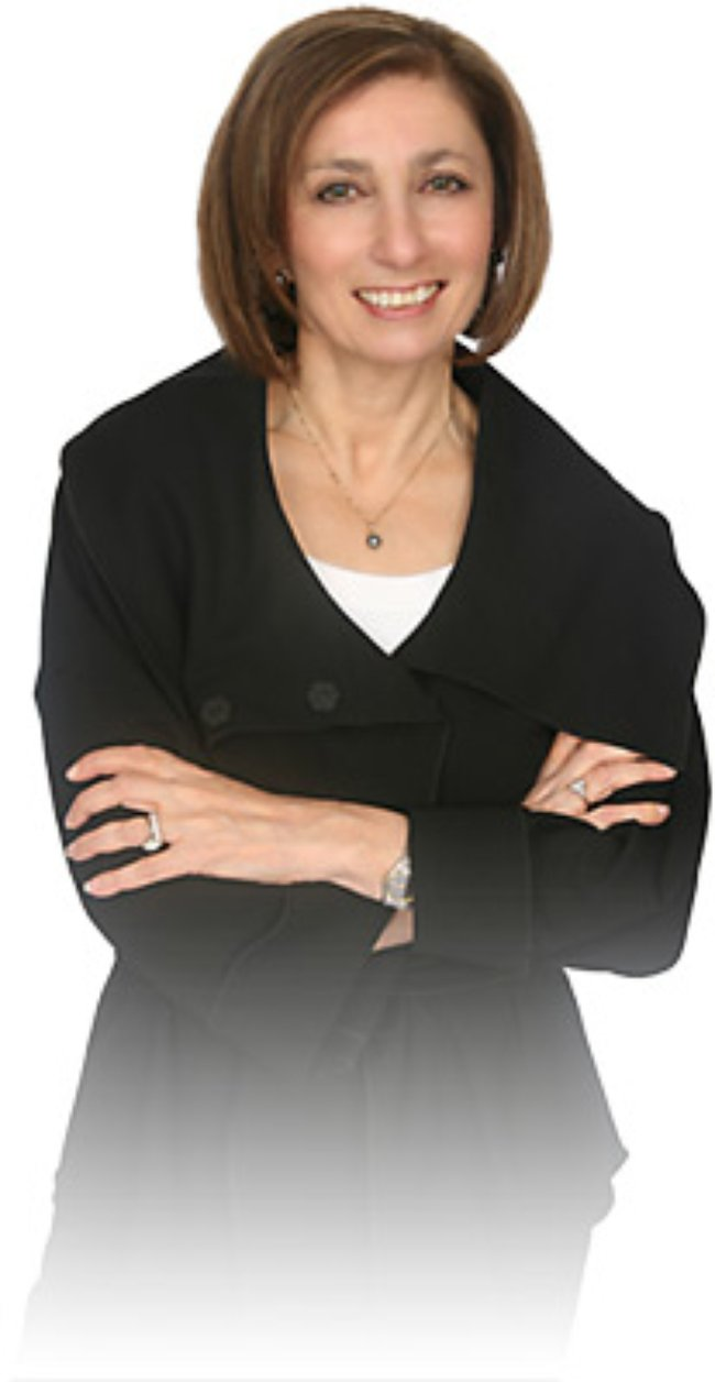 Photo of Jackie Safran,