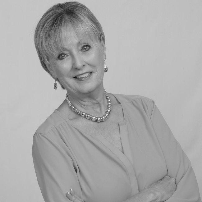 Photo of Diane Craig,