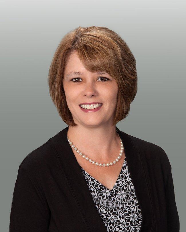 Photo of Sharon Wholaver,