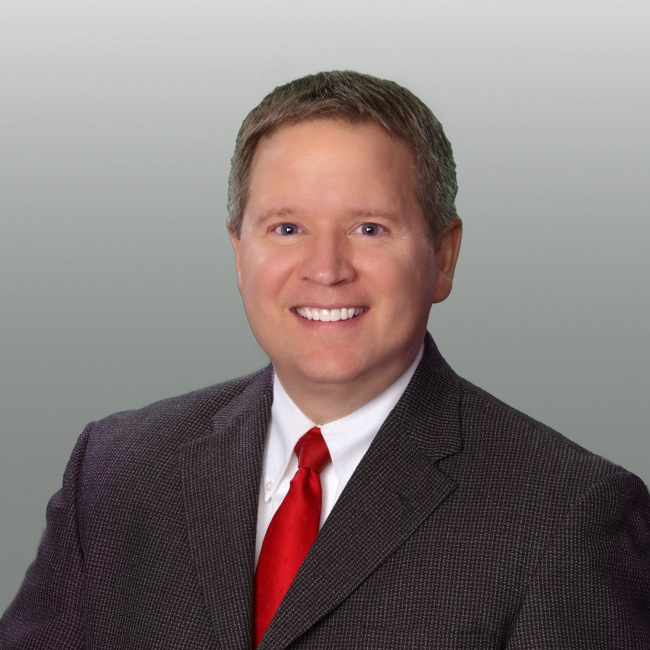 Photo of Darin Kennedy,