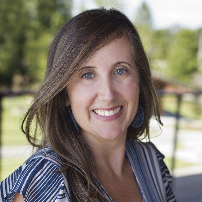 Photo of Betsy Luckett