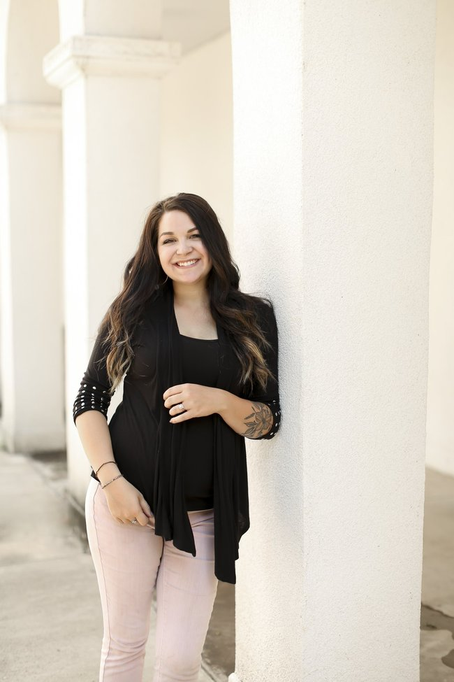 Photo of Jessica Key-Caldwell,