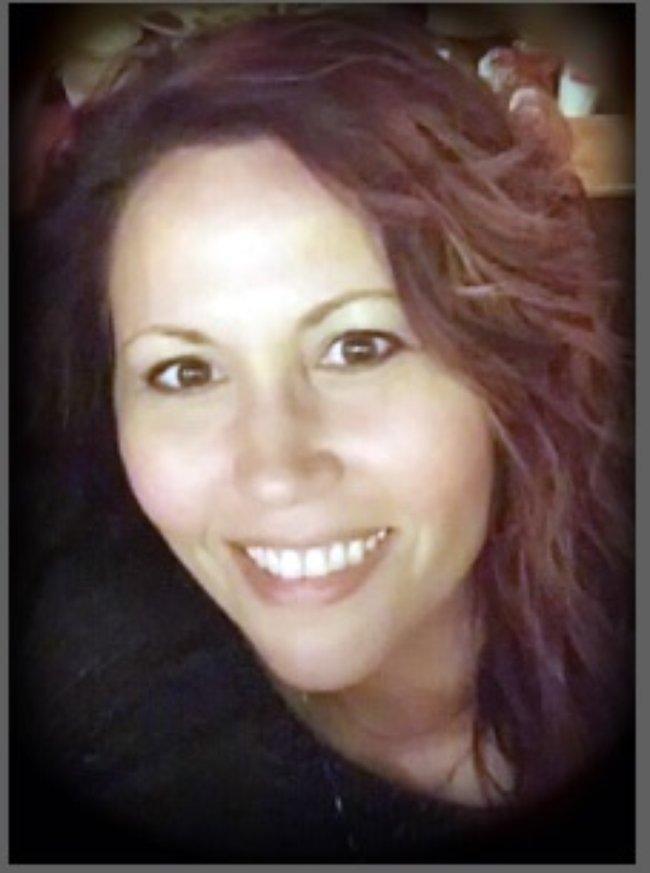 Photo of Christine Key,